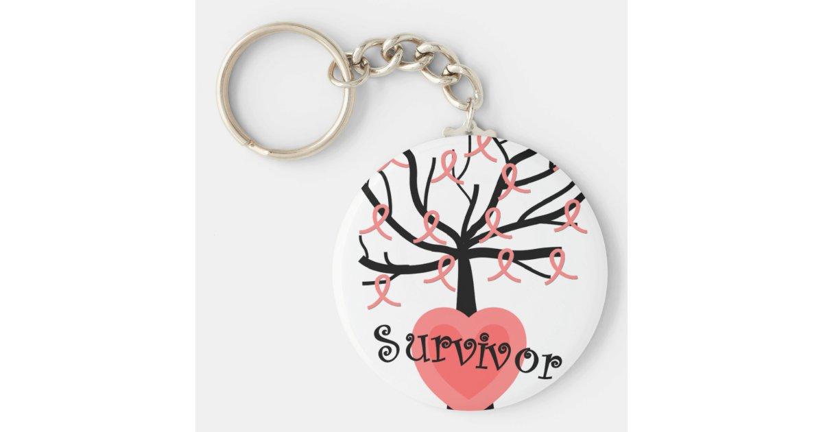 Breast Cancer Survivor Gifts--Unique