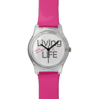 Breast Cancer Survivor Watch