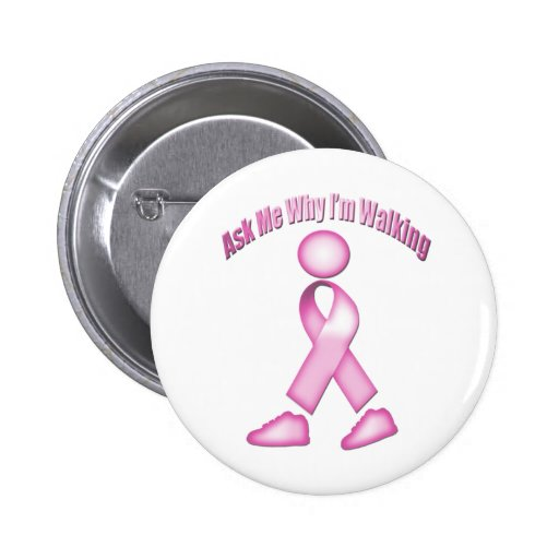 code for breast cancer facebook badge Weekday