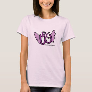 Breast Cancer Warrior T'shirt T-Shirt