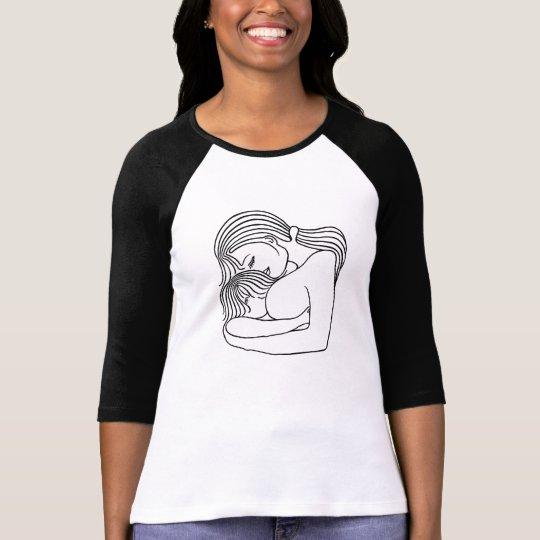 Breast-feeding T-Shirt
