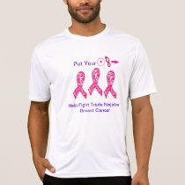 Breast Foot Forward Team Shirt