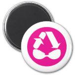 Breast Oasis Magnet