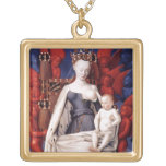 BREAST OF MARY JEWELRY