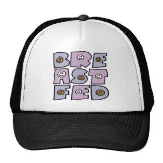 Breastfed Trucker Hat