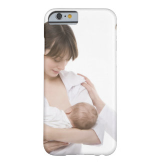 Breastfeeding advice from a doctor barely there iPhone 6 case