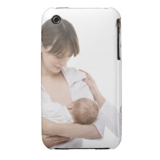 Breastfeeding advice from a doctor Case-Mate iPhone 3 cases
