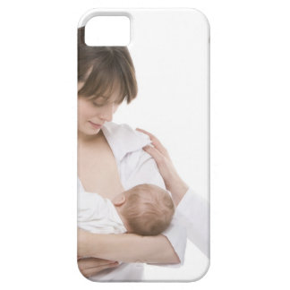 Breastfeeding advice from a doctor iPhone SE/5/5s case