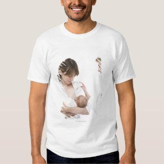 Breastfeeding advice from a doctor tee shirt