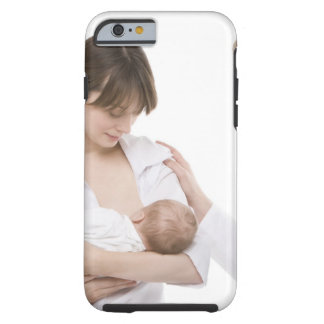 Breastfeeding advice from a doctor tough iPhone 6 case