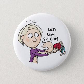 Breastfeeding Button