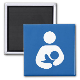 Breastfeeding magnet #2