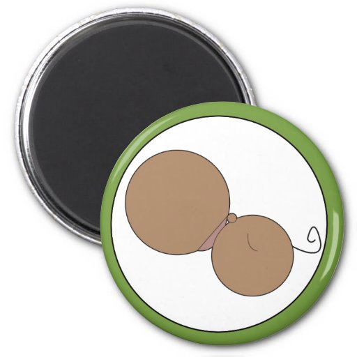 Breastfeeding Magnet - Style B