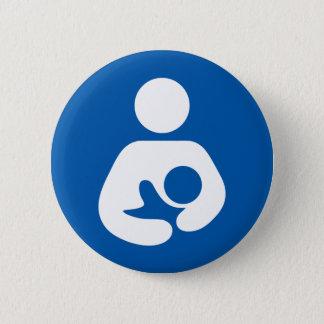 Breastfeeding / Nursing Icon Button