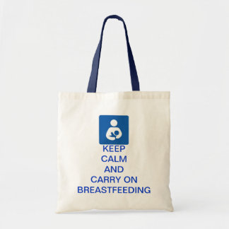 Breastfeeding promotion bag