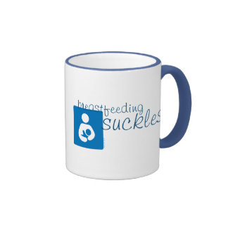 Breastfeeding Suckles Mugs