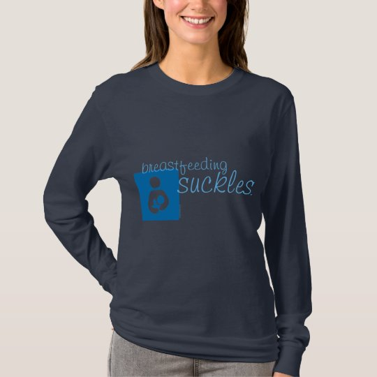 Breastfeeding Suckles T-Shirt