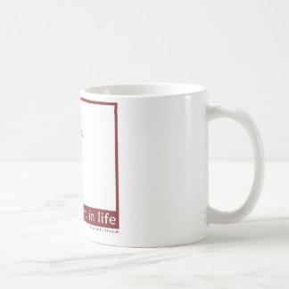 Breastfeeding - the best start in life coffee mugs