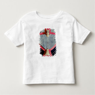 Breastplate in the form of a lion-headed eagle toddler t-shirt