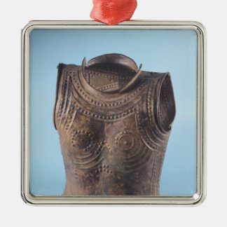 Breastplate Metal Ornament