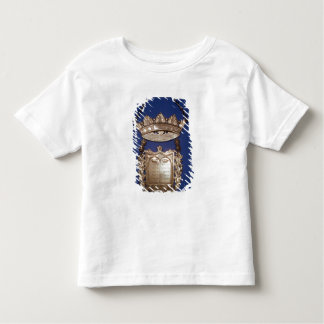 Breastplate or Shield for Torah Scroll Toddler T-shirt