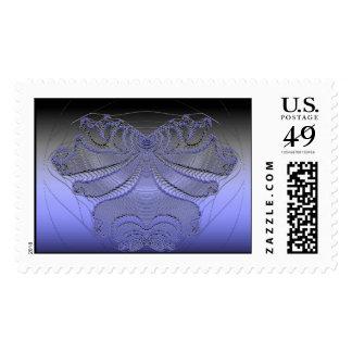 Breastplate Postage Stamp