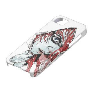 Breath 5 case iPhone 5/5S case