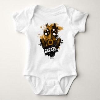 Breath! Baby Bodysuit