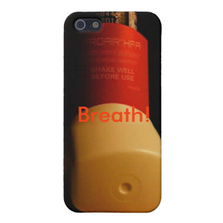 breath case