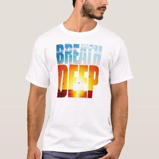 Breath Deep T-Shirt