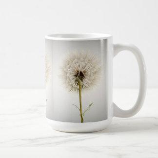 """""""Breath flower"""" by mysteryella Coffee Mug"""