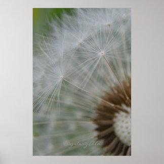 """""""Breath flower"""" by mysteryella Print"""