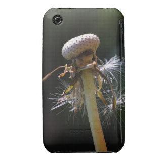 Breath flower - Dandelion iPhone 3 Case