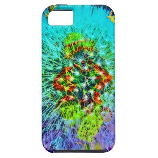 Breath flower musician iPhone SE/5/5s case