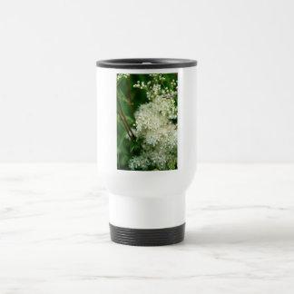 Breath of Romance Travel Mug