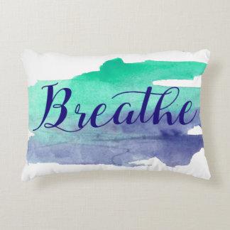 Breathe Accent Pillow