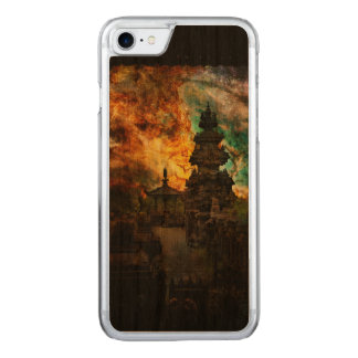 Breathe Again Bail Carved iPhone 8/7 Case