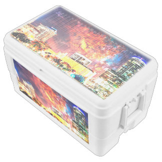 Breathe Again Orlando Dreams Chest Cooler