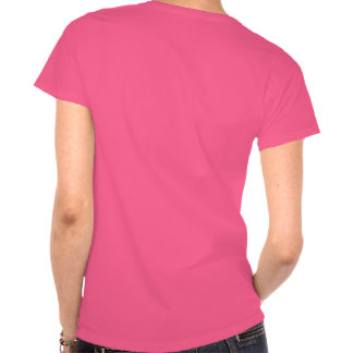 BREATHE! Baby Pink Tee