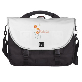 Breathe Deep Bag For Laptop