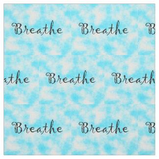 Breathe-fabric Fabric