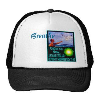 Breathe Forgiveness Series Trucker Hat