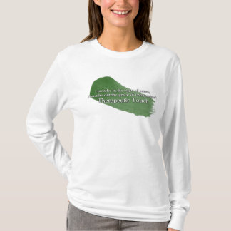 Breathe In, Breathe Out T-Shirt