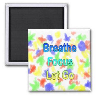 Breathe invert focus let go graident copy magnet