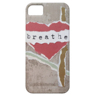 Breathe iPhone5 case