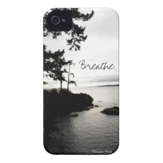 """""""Breathe"""" iPhone 4/4s Case by Victoria Fall"""
