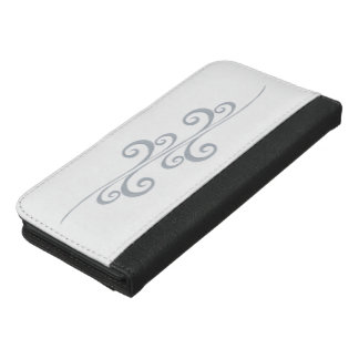 Breathe iPhone 6/6s Plus Wallet Case