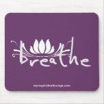 Breathe Mousepad