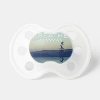 Breathe Pacifier