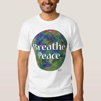 Breathe Peace T-Shirt
